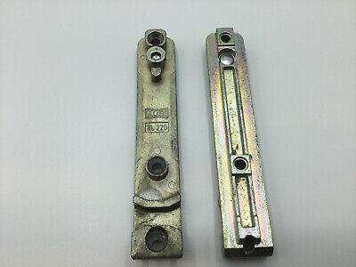 Aubi ST 251 Schließblech Schließstück st251 jaune//or n6 n5