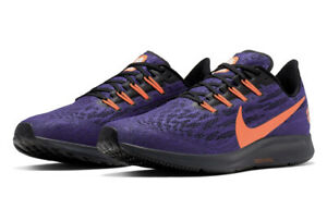 Nike Men's Clemson Tigers Air Zoom