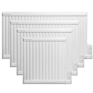 Details About Gnosjo Apo Oil Filled Electric Radiator Wall Mounted Portable Panel Heater
