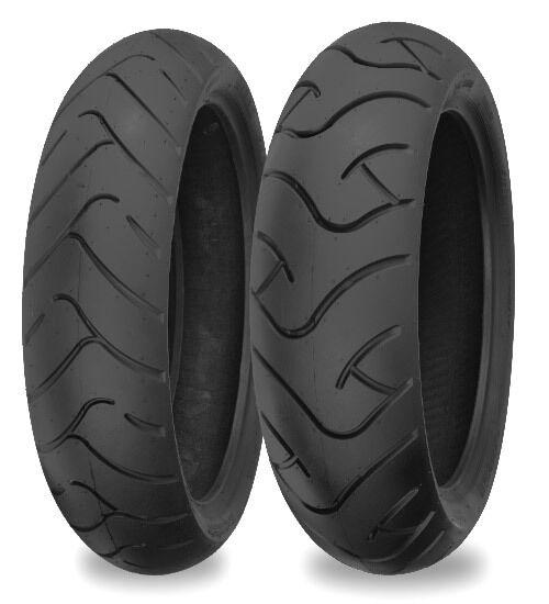 Shinko Tyres 160/60 Zr16 68w Sr 881 160/60-16 Bimota
