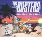 Supersonic Eskalator von The Busters (2014)