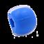 20 lbs resistance Level 1 Blue Jawzrsize Fitness Ball /& Facial Toner Exerciser