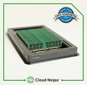 64GB 4X16GB PC3-10600R DDR3 1333MHz ECC Reg Server Memory RAM Upgrade Kit