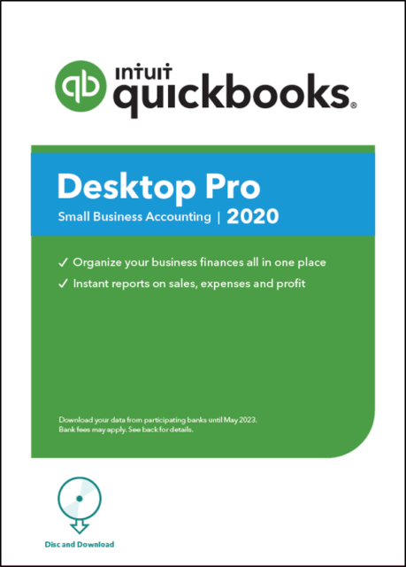 Download Turbotax Home And Business 2020.Intuit Quickbooks Desktop Pro 2020 1 Full Version For Windows