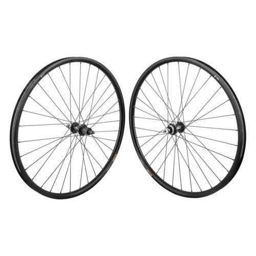 Mavic EN627 Centerlock 29ER Mountain Bike Essieu 32 H 15mm//12mm Thru Tubeless