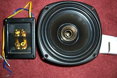 Tannoy Saturn Crossover S6 S8