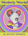 Wemberly Worried with CD by Kevin Henkes (Paperback / softback, 2001)