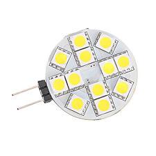 M9 3X G4 12 SMD 5050 LED Warm White RC Marinelicht Scheinwerfer-Birnen-Lampen 2W
