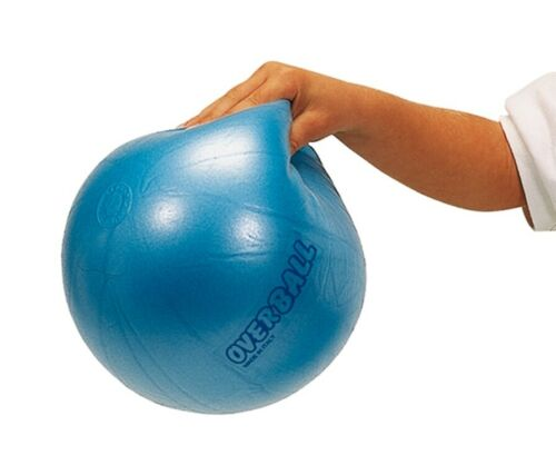 Over Ball Gymnastikball Therapieball Ball Sport Fitness