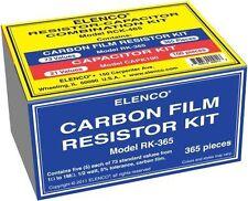 ELENCO RCK-465 Resistor/Capacitor Combo Kit