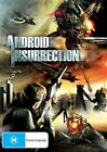 Android Insurrection (DVD, 2014)