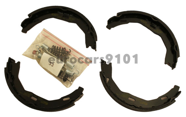Raybestos 676PG Professional Grade Drum Brake Shoe Set