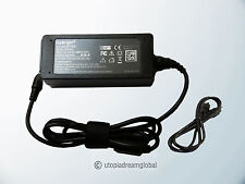 AC Adapter Charger For EarthWalk LAP-15WI-2 Laptop eBuddy 9.4 N15RI-2 Notebook