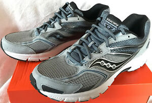 Saucony Grid Cohesion 9 Silver S25262-5