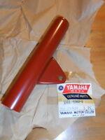 Yamaha Rh Fork Cover 63-64 Yg1 Yl1 Yl1e Trailmaster 122-23131-00