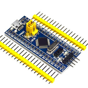 STM32F103C8T6  Minimum System Development Board Core Learning For Arduino 3x