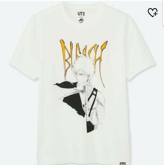 Uniqlo Shonen Jump 50th Graphic T-Shirt Dragon Ball YAMCHA SAAAN Multi Sizes NEW