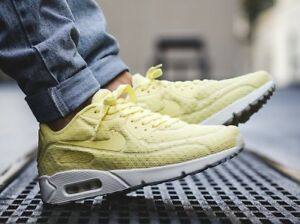... Nike-Air-Max-90-Ultra-Breathe-034-Citron-