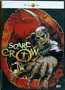 SCARE-CROW-2002-un-film-di-Emmanuel-Itier-DVD-EX-NOLEGGIO-FLAMINGO
