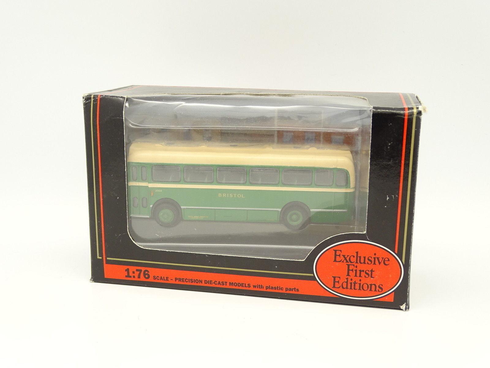 Gilbow Gilbow Gilbow 1 76 - Bus Autobús Bristol LS Bus Bristol DP Librea e38f93