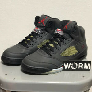 official photos b3ca4 0e370 Details about AIR JORDAN 5 RETRO DMP