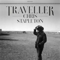 Chris Stapleton - Traveller [new Cd] on sale
