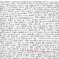 Explosions In The Sky Earth Is Not A Cold Dead Place +mp3s Etched Vinyl 2 Lp