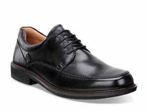 41d227e084270 ECCO MEN'S HOLTON WALKING COMFY CASUAL/DRESSY LACE SHOE | eBay