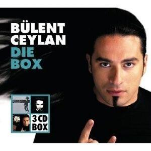 BULENT-CEYLAN-DIE-BOX-3-CD-COMEDY-NEU