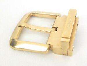 Ferragamo-Belt-Buckle-Brushed-Gold-Square