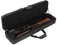Shotgun Soft Case, Break Down Stock Barrell Hunting Shooting Range Sport Shooter on sale