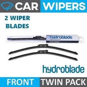 Audi A3 8L1 Hatch Bosch Superplus Front /& Rear Window Windscreen Wiper Blades