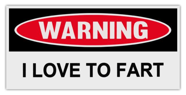 I F*cking Love Canada 11.5X2.85 Decals Bumper Stickers Canadian Funny 4X4 Lights