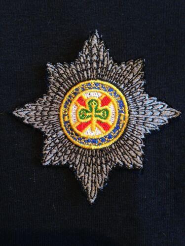 Irish Guards embroidered logo t-shirt
