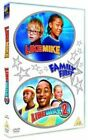 Like Mike 1 & 2 Double Pack - DVD Fast Post for Australia Top SE
