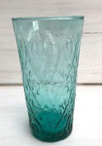 Glas-Wasserglas-Windlicht-Teelicht-diamond-pattern-mint-large-Greengate