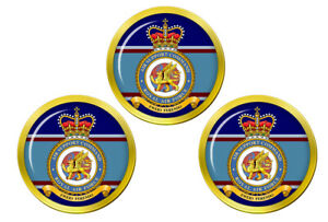 Air-Support-Command-Raf-Marqueurs-de-Balles-de-Golf