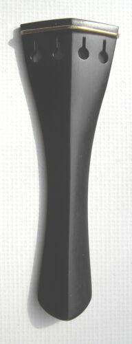 Saitenhalter für Viola aus Ebenholz Hill Modell E411hg