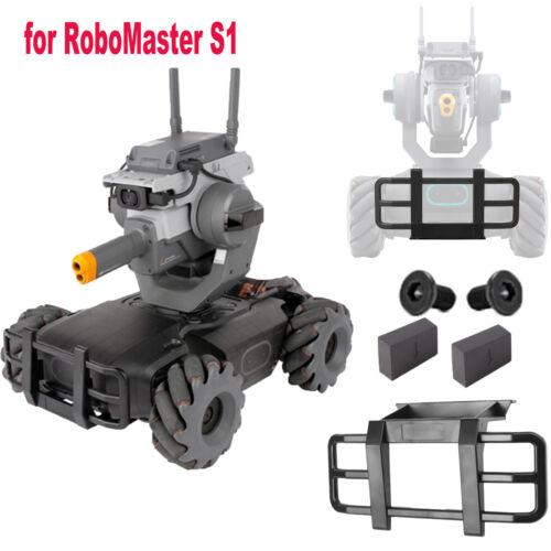 Für Sunnylife RoboMaster S1 Wagen Crash Bar Front Bumper Schutz Ersatzteil Kits