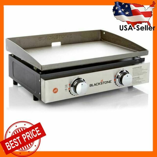 Blackstone Outdoor Pizza Oven For Outdoor Cooking Electric Ignition 2x Than For Sale Online Ebay