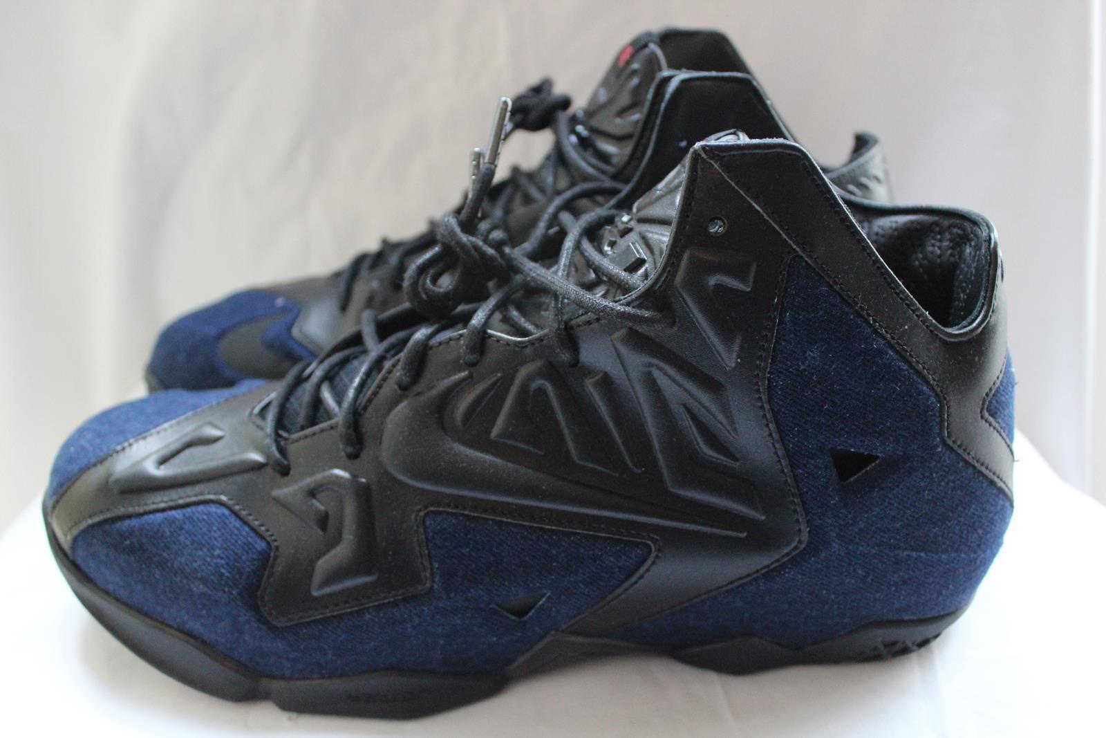 Nike EXT Lebron XI EXT Nike DENIM QS- e215b7