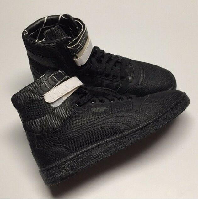 PUMA Eskiva Hi Womens High Top Leather