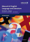 Edexcel A2 English Language and Literature Student Book by Daniel Baker, Mike Royston, Jennifer Greatrex, Mary Jay (Paperback, 2009)