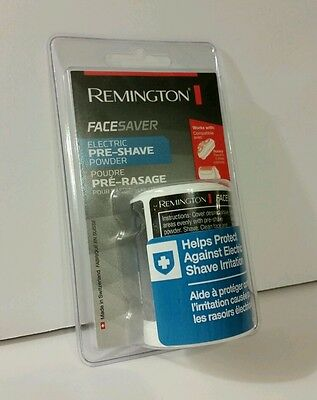 Genuine Remington Face Saver Pre-Shave Powder Stick  Model SP-5 (2.1 oz) (60 g)
