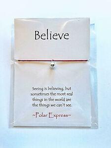 Polar-Express-Bell-Believe-wish-bracelet-Christmas-Eve-Box-Stocking-filler