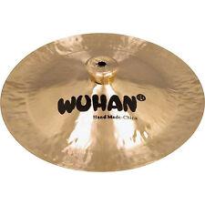 Wuhan China Cymbal 18''