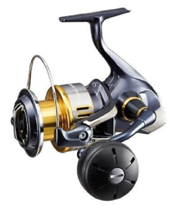 Shimano 15 Twin Power SW 8000PG Spinning Reel BRAND NEW Japan