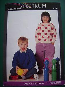 Knitting Pattern Child039s Block Pattern Sweater - Nottingham, United Kingdom - Knitting Pattern Child039s Block Pattern Sweater - Nottingham, United Kingdom