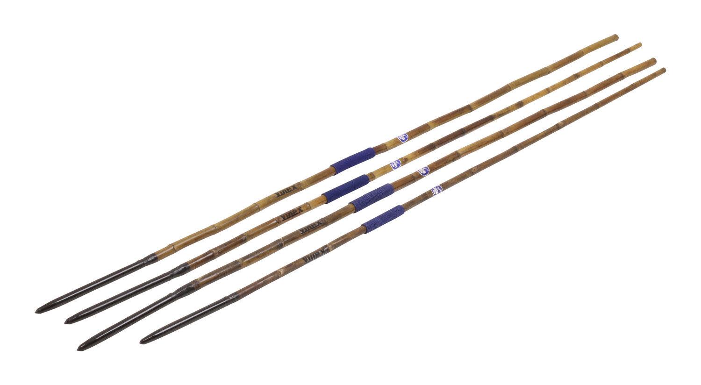 VINEX Bamboo – javelot d'entraînement en bambou – 500 g – 600 g – 700 g – 800 g