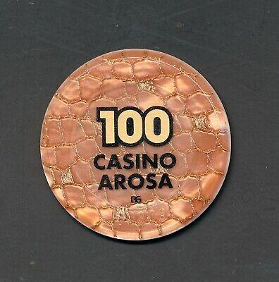 Casino Arosa